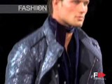 "Fashion Show ""Emporio Armani"" Autumn Winter 2006 2007 Menswear Milan 2 of 4 by Fashion Channel"
