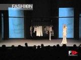 "Fashion Show ""Le Tartarughe"" Haute Couture Women Spring Summer 2005 Rome 2 of 4"