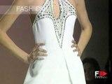 "Fashion Show ""Fausto Sarli"" Haute Couture Women Spring Summer 2005 Rome 4 of 6"