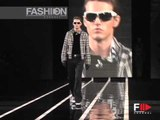 "Fashion Show ""Emporio Armani"" Autumn Winter 2006 2007 Menswear Milan 1 of 4 by Fashion Channel"