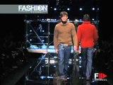 "Fashion Show ""Dolce & Gabbana"" Autumn Winter 2006 2007 Menswear Milan 2 of 3 by Fashion Channel"