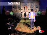 """Fashion Show """"Dsquared"""" Autumn Winter 2006 2007 Menswear Milan 1 of 4 by Fashion Channel"""