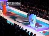 "Fashion Show ""Frankie Morello"" Autumn Winter 2006 2007 Menswear Milan 2 of 3 by Fashion Channel"