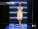 "Fashion Show ""Renato Balestra"" Haute Couture Women Autumn Winter 2004 2005 Rome 3 of 7"