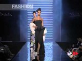 "Fashion Show ""Renato Balestra"" Haute Couture Women Autumn Winter 2004 2005 Rome 5 of 7"