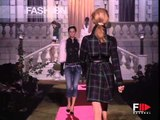 """Fashion Show """"Dsquared"""" Autumn Winter 2006 / 2007 Milan 3 of 4 by Fashion Channel"""