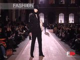 "Fashion Show ""Hermes"" Autumn Winter 2006 / 2007 Paris 3 of 4 by Fashion Channel"