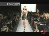 "Fashion Show ""BCBG"" Pret a Porter Women Spring Summer 2010 New York 2 of 3"