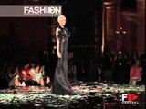 "Fashion Show ""Fausto Sarli"" Autumn Winter 2006 / 2007 Haute Couture 6 of 6 by Fashion Channel"