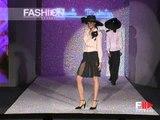 "Fashion Show ""Renato Balestra"" Haute Couture Women Spring Summer 2005 Rome 1 of 6"