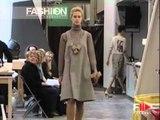 "Fashion Show ""Antoni & Alison"" Autumn Winter 2006/2007 London 2 of 3 by Fashion Channel"