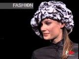 "Fashion Show ""Emporio Armani"" Autumn Winter 2006 / 2007 Milan 2 of 3 by Fashion Channel"