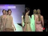 "Fashion Show ""Matilde Cano"" Barcelona Bridal Week 2013 4 of 4 by Fashion Channel"