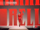 "Fashion Show ""Frankie Morello"" Autumn Winter 2006 / 2007 Milan 4 of 4 by Fashion Channel"