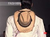 "Fashion Show ""Enrico Coveri"" Spring Summer 2006 Menswear Milan 1 of 2 by Fashion Channel"