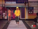 "Fashion Show ""Frankie Morello"" Spring Summer 2006 Menswear Milan 1 of 3 by Fashion Channel"