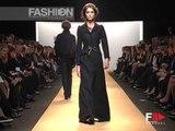 "Fashion Show ""Alberta Ferretti"" Autumn Winter 2006 / 2007 Milan 1 of 4 by Fashion Channel"