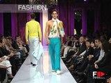 "Fashion Show ""Emanuel Ungaro"" Spring Summer 2006 Menswear Milan 2 of 3 by Fashion Channel"