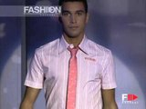 "Fashion Show ""Bikkembergs"" Spring Summer 2006 Menswear Milan 1 of 4 by Fashion Channel"