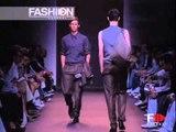 """Fashion Show """"Miu Miu"""" Spring Summer 2006 Menswear Milan 2 of 3 by Fashion Channel"""