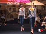 "Fashion Show ""Rocco Barocco"" Spring Summer 2006 Milan 1 of 4 by Fashion Channel"