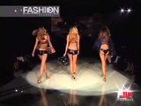 """Fashion Show """"Versace"""" Spring Summer 2006 Milan 2 of 3 by Fashion Channel"""