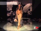 """Fashion Show """"Versace"""" Spring Summer 2006 Milan 1 of 3 by Fashion Channel"""