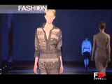 "Fashion Show ""Johnathan Saunders"" Autumn Winter 2006/2007 London 2 of 3 by Fashion Channel"