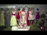 "Fashion Show ""Carla Ruiz"" Barcelona Bridal Week 2013 6 of 6 by Fashion Channel"