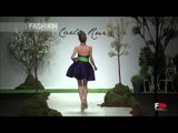 "Fashion Show ""Carla Ruiz"" Barcelona Bridal Week 2013 3 of 6 by Fashion Channel"