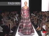 "Fashion Show ""Carolina Herrera"" Spring Summer 2006 New York 3 of 3 by Fashion Channel"
