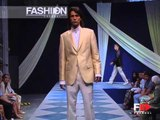 "Fashion Show ""Messori"" Spring Summer 2006 Menswear Milan 1 of 4 by Fashion Channel"