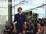 "Fashion Show ""Louis Vuitton"" Spring Summer 2006 Menswear Paris 2 of 2 by Fashion Channel"
