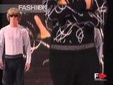 "Fashion Show ""Emporio Armani"" Spring Summer 2006 Menswear Milan 2 of 2 by Fashion Channel"