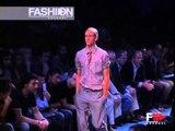 """Fashion Show """"Miu Miu"""" Spring Summer 2006 Menswear Milan 1 of 3 by Fashion Channel"""