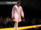 """Fashion Show """"Carlo Pignatelli"""" Spring Summer 2006 Menswear Milan 1 of 3 by Fashion Channel"""