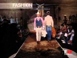 """Fashion Show """"Dsquared"""" Spring Summer 2006 Menswear Milan 2 of 3 by Fashion Channel"""