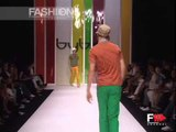 "Fashion Show ""Byblos"" Spring Summer 2006 Menswear Milan 1 of 2 by Fashion Channel"