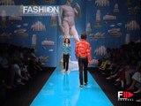 """Fashion Show """"Rocco Barocco"""" Spring Summer 2006 Menswear Milan 2 of 3 by Fashion Channel"""