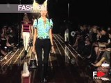 """Fashion Show """"Gucci"""" Spring Summer 2006 Milan 1 of 3 by Fashion Channel"""