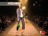 "Fashion Show ""John Richmond"" Spring Summer 2006 Milan 2 of 3 by Fashion Channel"