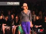 "Fashion Show ""Marni"" Spring Summer 2006 Milan 3 of 4 by Fashion Channel"