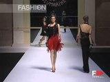 "Fashion Show ""Blugirl"" Spring Summer 2006 Milan 3 of 4 by Fashion Channel"
