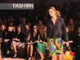 "Fashion Show ""Marni"" Spring Summer 2006 Milan 1 of 4 by Fashion Channel"