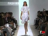 """Fashion Show """"Strenesse"""" Spring Summer 2006 Milan 2 of 4 by Fashion Channel"""