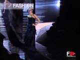 "Fashion Show ""Armani Privé"" Spring Summer 2006 Haute Couture Paris 2 of 4 by Fashion Channel"