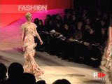 """Fashion Show """"Valentino"""" Spring Summer 2006 Haute Couture Paris 3 of 4 by Fashion Channel"""