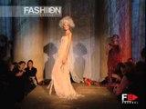 """Fashion Show """"Marella Ferrera"""" Spring Summer 2006 Haute Couture Rome 4 of 5 by Fashion Channel"""