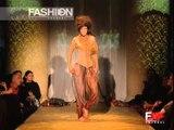 """Fashion Show """"Marella Ferrera"""" Spring Summer 2006 Haute Couture Rome 2 of 5 by Fashion Channel"""