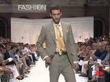 "Fashion Show ""Paul Smith"" Spring Summer 2006 Menswear Paris 2 of 3 by Fashion Channel"